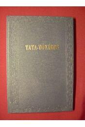 Tata-Tóváros - Régikönyvek