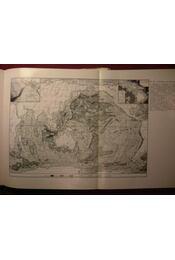 Tengerészeti földrajz - Régikönyvek