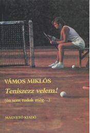 Teniszezz velem! - Régikönyvek