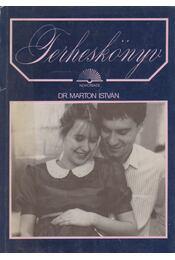 Terheskönyv - Régikönyvek
