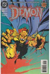 The Demon 0. - Régikönyvek