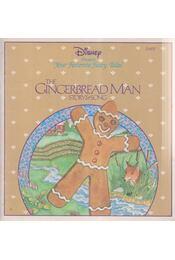 The Gingerbread Man - Régikönyvek