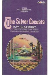 The Silver Locusts - Régikönyvek