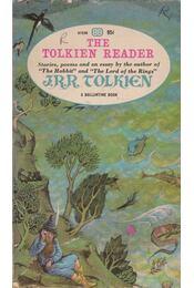 The Tolkien Reader - Régikönyvek