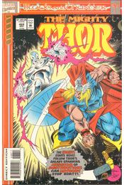 The Mighty Thor Vol. 1. No. 468 - Régikönyvek