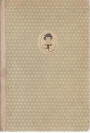 A francia kislány - Thury Zsuzsa - Régikönyvek