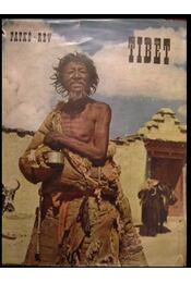 Tibet - Régikönyvek