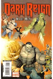 Dark Reign: Made Men (MDCU) No. 1 - Tieri, Frank, Leon, John Paul, Sandoval, Rafa, Pham, Khoi, Oliver, Ben, Fuso, Antonio - Régikönyvek