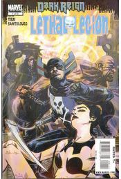 Dark Reign: Lethal Legion No. 1 - Tieri, Frank, Santolouco, Mateus - Régikönyvek