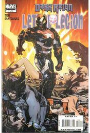 Dark Reign: Lethal Legion No. 3 - Tieri, Frank, Santolouco, Mateus - Régikönyvek