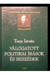 Válogatott politikai írások és beszédek - Régikönyvek