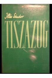 Tiszazug - Régikönyvek