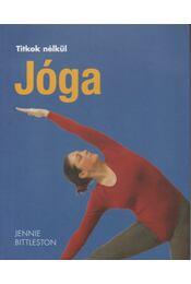 Jóga - Régikönyvek