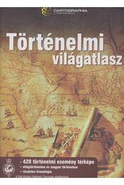 Történelmi világatlasz (Cartographia) - Régikönyvek