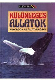 Különleges állatok - Több szerző - Régikönyvek