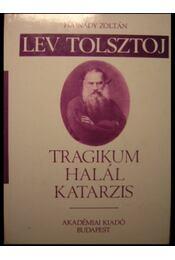 Lev Tolsztoj - Régikönyvek