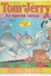 Tom és Jerry 11. - Régikönyvek
