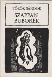 Szappanbuborék - Török Sándor - Régikönyvek