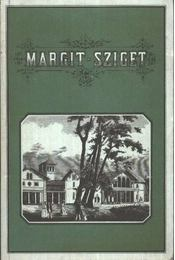 Margit-sziget (reprint) - Törs Kálmán - Régikönyvek