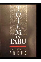 Totem és tabu - Régikönyvek