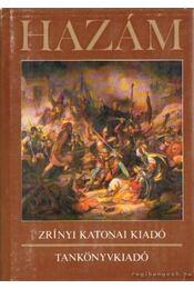 Hazám - Tóth Gyula - Régikönyvek