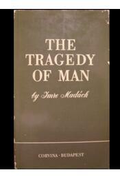 The Tragedy of Man - Régikönyvek