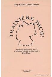 Trainiere Dich! - Régikönyvek
