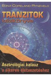Tranzitok kézikönyve - Régikönyvek