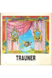 Alexandre Trauner: Ötven év filmművészete - Régikönyvek