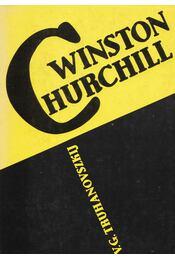 Winston Churchill - Truhanovszkij, V. G. - Régikönyvek