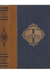 A halálraítélt - Truss, Seldon - Régikönyvek