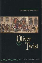 Oliver Twist - Régikönyvek