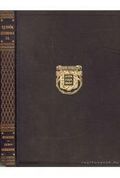 Új idők lexikona 13. Herder - Indogermánok - Régikönyvek