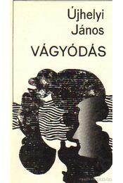 Vágyódás - Újhelyi János - Régikönyvek