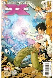 Ultimate X-Men No. 86 - Régikönyvek