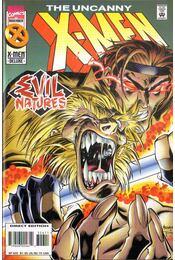 The Uncanny X-Men Vol. 1. No. 326 - Régikönyvek