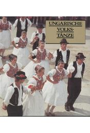 Ungarische Volkstanze - Régikönyvek