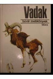 Vadak - Régikönyvek