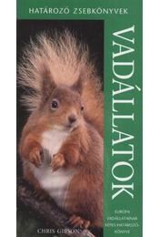 Vadállatok - Régikönyvek