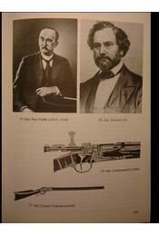 Vadászfegyver- és lőismeret I-II. kötet - Régikönyvek