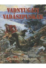 Vadnyugati vadászpuskák - Régikönyvek