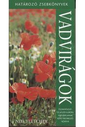 Vadvirágok - Régikönyvek