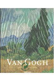 Van Gogh - Régikönyvek