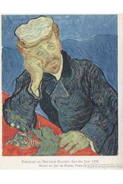 Van Gogh - Cogniat, Raymond - Régikönyvek