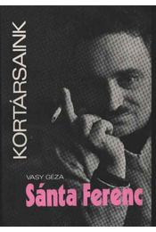 Sánta Ferenc - Vasy Géza - Régikönyvek