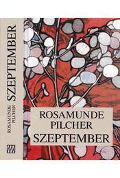 Szeptember - Régikönyvek