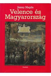 Velence és Magyarország - Régikönyvek