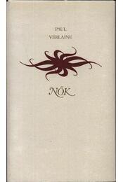 Nők - Verlaine, Paul - Régikönyvek