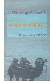 Veronika kendője - Régikönyvek