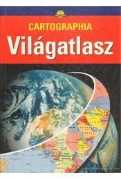 Világatlasz (1997) - Régikönyvek